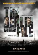 BerlinFile-poster