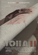 HollaII-poster