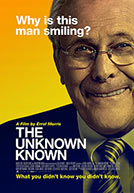 TheUnknownKnown-poster