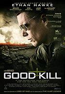 GoodKill-poster